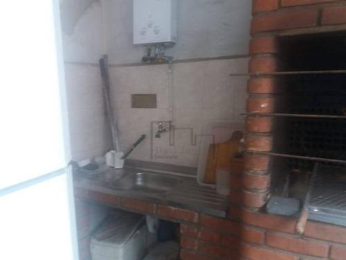 Casa À Venda Por R$ 395.000,00 - Além Ponte - Sorocaba/sp - Ca2215