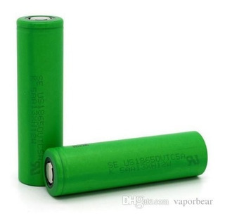 2x Bateria Sony 18650 Vtc5a 2600mah 35a High Drain Original
