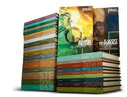 Livro - Coleção Grandes Nomes Da Literatura - Sebo