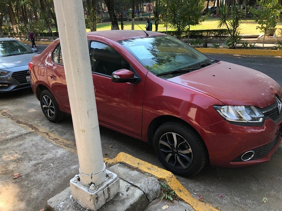 Impecable Renault Logan 2019 Intens Tm My19