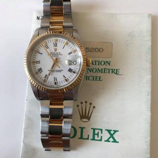 Reloj Rolex 15200 Combinado Con Papeles **glamdvt**