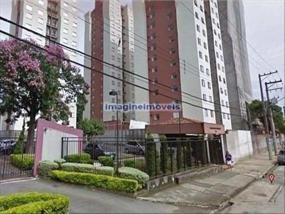 Apto Em Itaquera Com 2 Dorms, 1 Vaga, 48m², Lazer - Ap1297