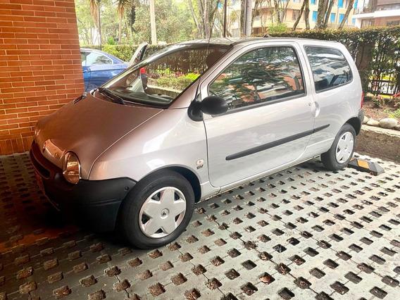 Renault Twingo Access Modelo 2.011 Km:33.300. Como Nuevo.