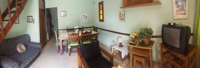 Alquiler Dúplex En San Bernardo. 3 Cuadras Playa-centro