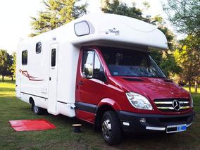 Sprinter Royal Home 2015 Exclusivo