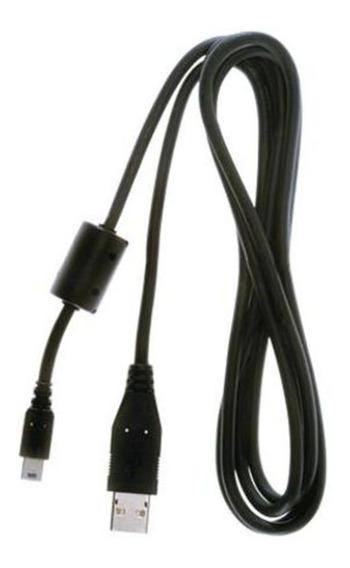Cabo Usb 8p Sony Dsc-w520 W530 W550 W610 W630 W650 W670 W690