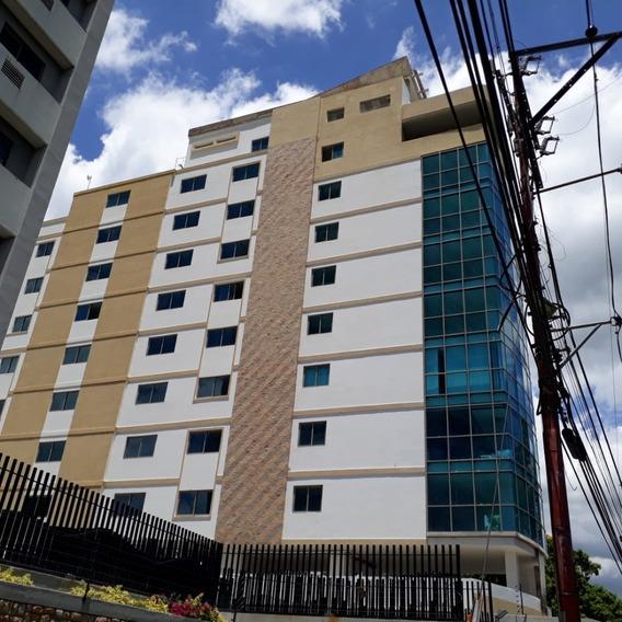 Alquiler De Oficina Av Principal De La Arboleda 20-866 Mv