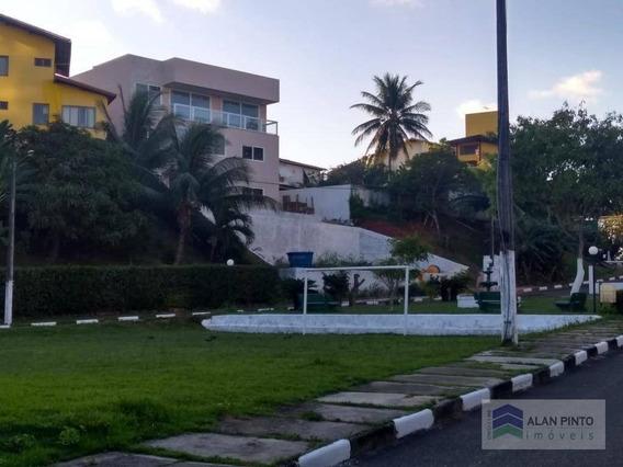 Casa Com 4 Dormitórios À Venda, 175 M² Por R$ 600.000,00 - Piatã - Salvador/ba - Ca0041