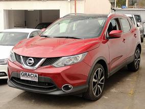 Nissan Qashqai Cvt 2.0 At 2017