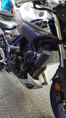 Sliders Yamaha R3 Mt03 Mt 03 Mt-03 Defensas