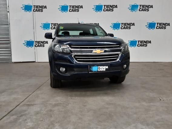 Chevrolet S10 Dc 4x2 Lt 2017