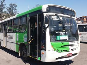 Oportunidade Ônibus Caio Chassi Mb