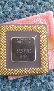 Procesador Marca Intel
