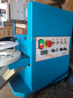 Maquina De Salgados