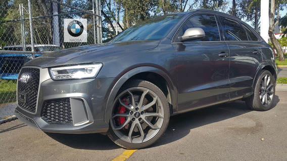 Audi Rsq3 2.5 Tfsi 2017