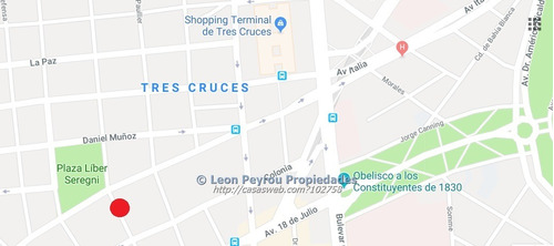 Local Comercial, Frente, Punto Estratégico, Cordón.