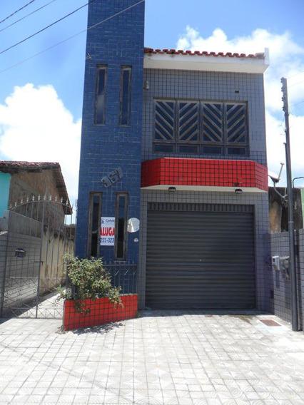 Casa No Bairro 18 Do Forte - Cp4