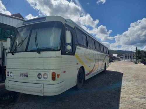 Ônibus Cma Scania K113 Cl 360cv - Flecha Azul 1994 (dino).