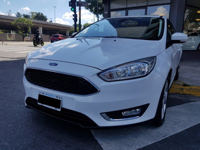 Ford Focus Iii 2.0 Se Plus At6 Año 2015 As Automobili