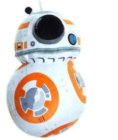 Bb8 Pelúcia Disney - Star Wars