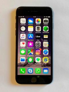 iPhone 7 128gb Usado Desbloqueado Em Ótimo Estado Com Nf