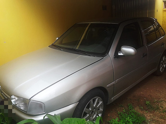 Volkswagen Gol 1.8 Mi Gl 5p 1999