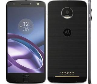 Motorola Xt1650m Moto Z Force Droid - Liberado