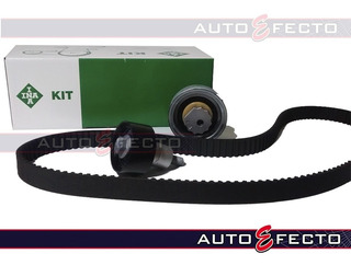 Kit Distribucion Ina Volkswagen Up 1.0 14/ Golf Vll 1.4 16v