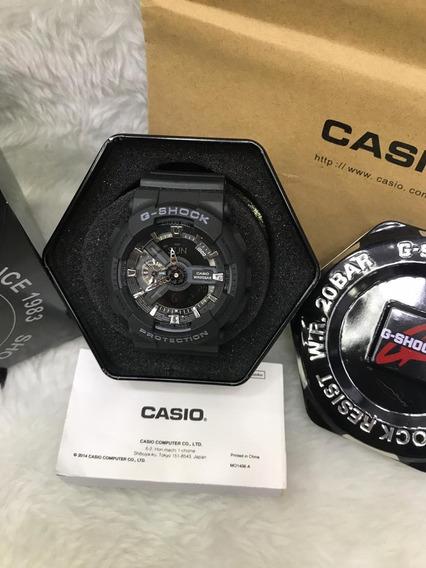 Casio G-shocok