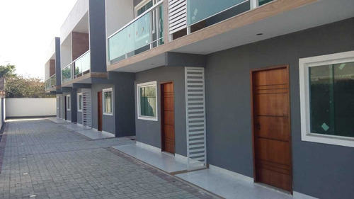 Lindas Casas Localizada Em Itaipuaçú Com 2 Quartos! Aproveit