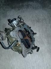 Carbulador Chevrolet 4 Bocas Solo De Usar