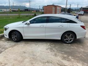 Mercedes Benz Clase Cla Shooting Brake