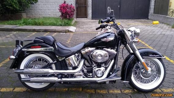 Harley Davidson Deluxe