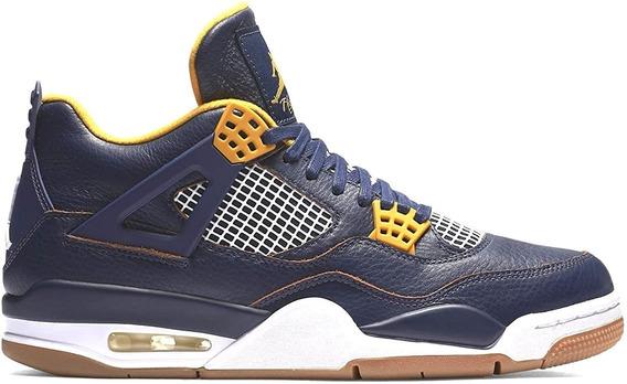 Nike Air Jordan Iv Retro Nuevos 10.5