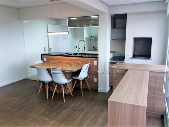 Apartamento - Vila Homero Thon - Ref: 25542 - V-25542