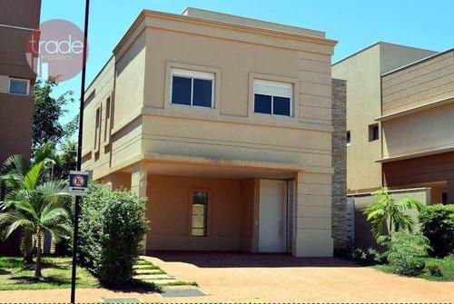 Imagem 1 de 30 de Casa À Venda, 218 M² Por R$ 1.300.000,00 - Ribeirânia - Ribeirão Preto/sp - Ca3855