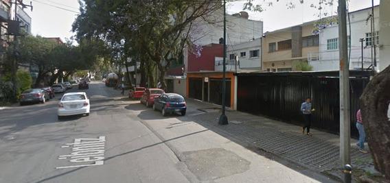 Remate Banacario Casa En Colonia Nueva Anzures