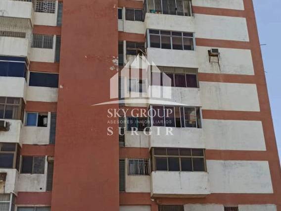 Apartamento En Punto Fijo Sga-039
