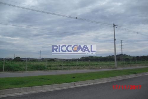 Terreno Em Rio Abaixo  -  Jacareí - 1159