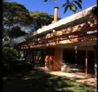Casa Residencial À Venda, Condomínio Iolanda, Taboão Da Serra. - Ca0941