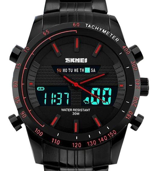 Relógio Masculino Skmei Esportivo Original Garantia Nf