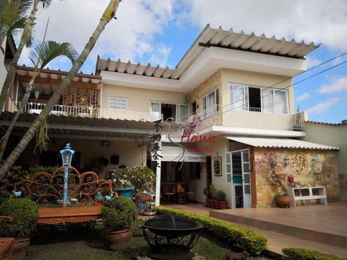 Imagem 1 de 28 de Sobrado Com 3 Dormitórios À Venda, 300 M² Por R$ 1.200.000,00 - Vila Jaguara - São Paulo/sp - So0969