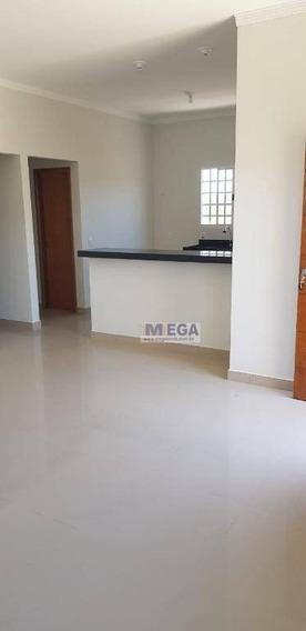 Casa Com 3 Dormitórios À Venda, 92 M² Por R$ 0 - Residencial Cittá Di Firenze - Campinas/sp - Ca1025