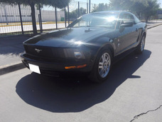 Ford Mustang Coupe V6 4.0 L