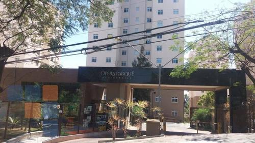 Apartamento Com 3 Dormitórios À Venda, 65 M² Conjunto Califórnia - Belo Horizonte/mg - Ap2019