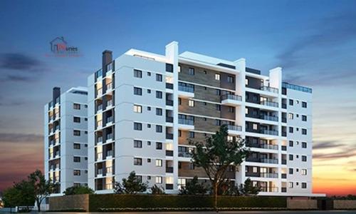 Apartamento No Bairro Vila Izabel Em Curitiba Pr - 15338
