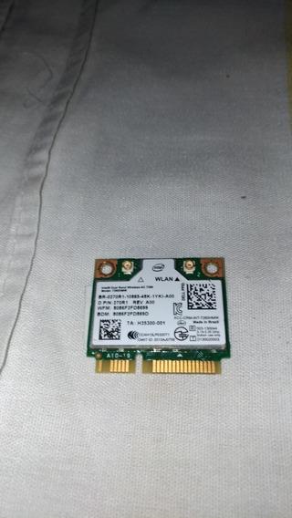 Wifi Ac7260 Hmw Dual Band 2,4 / 5ghz Bluetooth 4.0