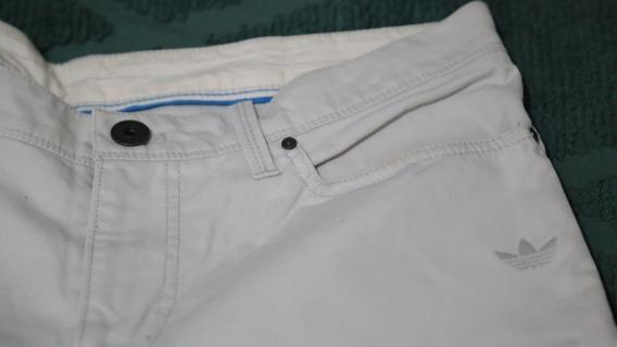 Pantalón adidas- Talle 34