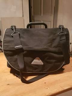 Bolso Delantero Para Bicicleta Plegable - Brompton O-bag