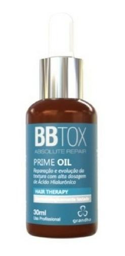 Bbtox Prime Oil